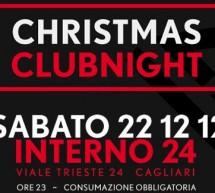 <!--:it-->CHRISTMAS CLUB NIGHT – INTERNO 24 – CAGLIARI – SABATO 22 DICEMBRE<!--:--><!--:en-->CHRISTMAS CLUB NIGHT – INTERNO 24 – CAGLIARI – SATURDAY DECEMBER 22<!--:-->