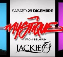 <!--:it-->SPECIAL GUEST DJ MYSTIQUE – JACKIE O – CAGLIARI – SABATO 29 DICEMBRE<!--:--><!--:en-->SPECIAL GUEST DJ MYSTIQUE – JACKIE O – CAGLIARI – SATURDAY DECEMBER 29<!--:-->