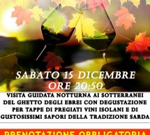 <!--:it-->SORSI DI VINO ….CALICI DI CULTURA – CAGLIARI -SABATO 15 DICEMBRE<!--:--><!--:en-->TASTING WINE GLASSES OF CULTURE – CAGLIARI – SATURDAY DECEMBER 15<!--:-->