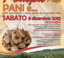 7th BREAD FESTIVAL – POMPU – SATURDAY DECEMBER 8