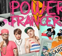 POWER FRANCERS & KATERFRANCERS LIVE – GO FISH – CAGLIARI – SATURDAY DECEMBER 15