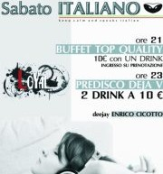 <!--:it-->IL SABATO ITALIANO – LOYAL CAFE' – CAGLIARI – SABATO 15 DICEMBRE<!--:--><!--:en-->THE ITALIAN SATURDAY – LOYAL CAFE' – CAGLIARI – SATURDAY DECEMBER 15<!--:-->