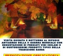 <!--:it-->SOTTERRANEI …DI VINI – CAGLIARI – GIOVEDI 20 DICEMBRE<!--:--><!--:en-->UNDERGROUND …OF WINES – CAGLIARI – THURSDAY DECEMBER 20<!--:-->