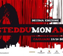 CASTEDDU MON AMOUR – CAGLIARI – DECEMBER 13 TO 16