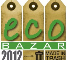 ECOBAZAR 2012 – MEM – CAGLIARI – DECEMBER 17 TO 22