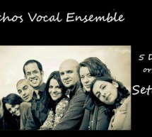 EVENING ECHOS ENSEMBLE – SETTE VIZI – CAGLIARI – WEDNESDAY DECEMBER 5