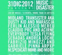 <!--:it-->MUSIC DISASTER NYE 2013  – CAGLIARI – LUNEDI 31 DICEMBRE<!--:--><!--:en-->MUSIC DISASTER NYE 2013  – CAGLIARI – MONDAY DECEMBER 31<!--:-->