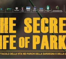 THE SECRET LIFE OF PARKS – TEATRO MASSIMO – CAGLIARI – THURSDAY DECEMBER 6