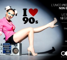 <!--:it-->L'UNICO PECCATO E' NON ESSERCI – I LOVE 90'S – COCO DISCOCLUBBING – CAGLIARI -VENERDI 18 GENNAIO<!--:--><!--:en-->THE ONLY SIN 'IS NOT THERE – I LOVE 90'S- COCO DISCOCLUBBING – CAGLIARI – FRIDAY JANUARY 18<!--:-->