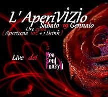 <!--:it-->L'APERIVIZIO – SETTE VIZI – CAGLIARI – SABATO 19 GENNAIO<!--:--><!--:en-->THE APERIVIZIO – SETTE VIZI – CAGLIARI – SATURDAY JANUARY 19<!--:-->