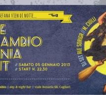 <!--:it-->EPIFANIA NIGHT – CAFFE DEL CAMBIO – CAGLIARI – SABATO 5 GENNAIO<!--:--><!--:en-->EPIPHANY NIGHT – CAFFE DEL CAMBIO – CAGLIARI – SATURDAY JANUARY 5<!--:-->