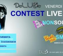 <!--:it-->CONTEST LIVE NIGHT – DELUXE DISCO – CAGLIARI – VENERDI 25 GENNAIO<!--:--><!--:en-->CONTEST LIVE NIGHT – DELUXE DISCO – CAGLIARI – FRIDAY JANUARY 25<!--:-->