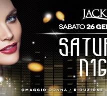 <!--:it-->SATURDAY NIGHT – JACKIE O – CAGLIARI – SABATO 26 GENNAIO<!--:--><!--:en-->SATURDAY NIGHT – JACKIE O – CAGLIARI – SATURDAY JANUARY 26 <!--:-->