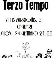 <!--:it-->LOUNGEDELICA LIVE – RISTORANTE IL TERZO TEMPO – CAGLIARI – GIOVEDI 24 GENNAIO<!--:--><!--:en-->LOUNGEDELICA LIVE – IL TERZO TEMPO RESTAURANT – CAGLIARI – THURSDAY JANUARY 24<!--:-->