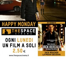 <!--:it-->HAPPY MONDAY – THE SPACE CINEMA – LUNEDI 28 GENNAIO<!--:--><!--:en-->HAPPY MONDAY  – THE SPACE CINEMA – MONDAY JANUARY 28<!--:-->
