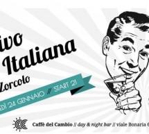<!--:it-->APERITIVO ALL'ITALIANA – CAFFE' DEL CAMBIO – CAGLIARI – GIOVEDI 24 GENNAIO<!--:--><!--:en-->APERITIF ITALIAN – CAFFE' DEL CAMBIO – CAGLIARI – THURSDAY JANUARY 24<!--:-->