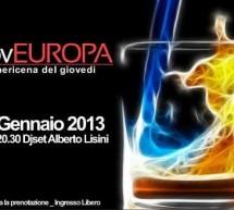 <!--:it-->GIOVEUROPA – APERICENA – CAFFE' EUROPA – CAGLIARI – GIOVEDI 10 GENNAIO<!--:--><!--:en-->GIOVEUROPA – APERIDINNER – CAFFE' EUROPA – CAGLIARI -THURSDAY JANUARY 10<!--:-->