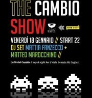 <!--:it-->THE CAMBIO SHOW – CAFFE' DEL CAMBIO – CAGLIARI – VENERDI 18 GENNAIO<!--:--><!--:en-->THE CAMBIO SHOW – CAFFE' DEL CAMBIO – CAGLIARI – FRIDAY JANUARY 18<!--:-->