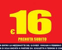 <!--:it-->VOLI RYANAIR DIRETTI DA CAGLIARI PER BARCELLONA A SOLI 16 €<!--:--><!--:en-->RYANAIR FLY FROM CAGLIARI TO BARCELONA FOR ONLY 16 €<!--:-->