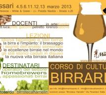 <!--:it-->CORSO DI CULTURA BIRRARIA – SASSARI – 4-13 MARZO<!--:--><!--:en-->COURSE BEER CULTURE – SASSARI – MARCH 4 TO 13<!--:-->