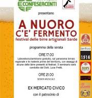 <!--:it-->A NUORO C'E' FERMENTO – EX MERCATO CIVICO – NUORO – SABATO 23 FEBBRAIO<!--:--><!--:en-->IN NUORO IS FERMENT – EX COMUNAL MARKET – NUORO – SATURDAY FEBRUARY 23<!--:-->