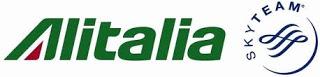 logo alitalia 2013