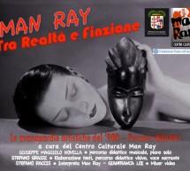 <!--:it-->MAN RAY , TRA REALTA' E FINZIONE – FONDAZIONE SIOTTO – CAGLIARI – DOMENICA 24 FEBBRAIO<!--:--><!--:en-->MAN RAY, BETWEEN REALITY AND FICTION – SIOTTO FUNDATION – CAGLIARI – SUNDAY FEBRUARY 24<!--:-->