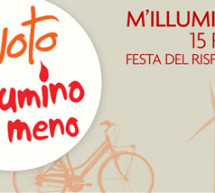 <!--:it-->M'ILLUMINO DI MENO – CAGLIARI – VENERDI 15 FEBBRAIO<!--:--><!--:en-->TURN OFF THE LIGHT – CAGLIARI – FRIDAY FEBRUARY 15<!--:-->