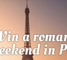 <!--:it-->VINCI UN WEEKEND ROMANTICO A PARIGI<!--:--><!--:en-->WIN A ROMANTIC WEEKEND IN PARIS<!--:-->