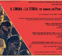 <!--:it-->IL CINEMA E LA STORIA: TRE SEMINARI CON PIERRE SORLIN – 20-22 MARZO<!--:--><!--:en-->THE CINEMA AND THE HISTORY – THREE MEETING WITH PIERRE SORLIN – MARCH 20 TO 22<!--:-->