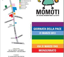 <!--:it-->LA GIORNATA DELLA PACE  -MONSERRATO – DOMENICA 31 MARZO<!--:--><!--:en-->THE DAY OF PEACE – MONSERRATO – SUNDAY MARCH 31<!--:-->