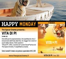 <!--:it-->HAPPY MONDAY – THE SPACE CINEMA – LUNEDI 4 MARZO<!--:--><!--:en-->HAPPY MONDAY – THE SPACE CINEMA – MONDAY MARCH 4<!--:-->
