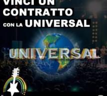<!--:it-->VINCI UN CONTRATTO CON LA UNIVERSAL<!--:--><!--:en-->WIN A CONTRACT WITH THE UNIVERSAL<!--:-->