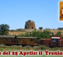 <!--:it-->IL TRENINO DEL GUSTO – MACOMER-BOSA – GIOVEDI 25 APRILE<!--:--><!--:en-->THE TASTING TRAIN – MACOMER -BOSA – THURSDAY AVRIL 25<!--:-->