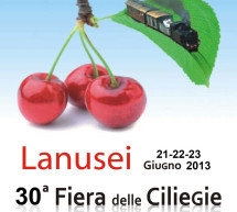 <!--:it-->30° FIERA DELLE CILIEGIE – LANUSEI – 21-23 GIUGNO<!--:--><!--:en-->30th CHERRIES FESTIVAL – LANUSEI – JUNE 21 TO 23 <!--:-->