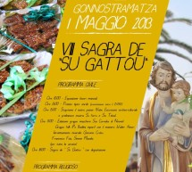 <!--:it-->15° EDIZIONE ARTI E MESTIERI e 7°SAGRA DE SU GATTOU – GONNOSTRAMATZA – MERCOLEDI 1 MAGGIO<!--:--><!--:en-->15th EDITION ARTS AND CRAFTS and 7th SU GATTOU FESTIVAL – GONNOSTRAMATZA – WEDNESDAY MAY 1<!--:-->