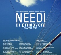 <!--:it-->NEEDI DI PRIMAVERA – CAMPIDARTE – DOMENICA 21 APRILE<!--:--><!--:en-->SPRING NEEDI – CAMPIDARTE – SUNDAY AVRIL 21<!--:-->