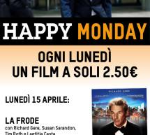 <!--:it-->HAPPY MONDAY E TUESDAY – THE SPACE CINEMA – QUARTUCCIU E SESTU – 15-16 APRILE<!--:--><!--:en-->HAPPY MONDAY AND TUESDAY – THE SPACE CINEMA – QUARTUCCIU E SESTU – AVRIL 15 TO 16<!--:-->
