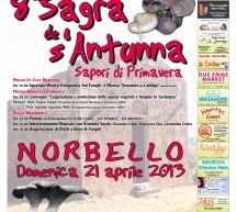 <!--:it-->8° SAGRA DE S'ANTUNNA – NORBELLO – DOMENICA 21 APRILE<!--:--><!--:en-->8th S'ANTUNNA FESTIVAL – NORBELLO – SUNDAY AVRIL 21<!--:-->