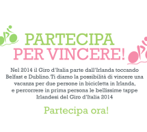 <!--:it-->VINCI UN VIAGGIO PER DUE PERSONE IN BICICLETTA IN IRLANDA<!--:--><!--:en-->WIN A TRIP FOR TWO PEOPLE IN BIKE IN IRELAND<!--:-->