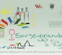 <!--:it-->SORSEGGIANDO TRA LE RIGHE – BASTIONE S.CROCE – CAGLIARI – 6-9 GIUGNO<!--:--><!--:en-->TASTING BETWEEN THE LINES – BASTIONE S.CROCE – CAGLIARI – JUNE 6 TO 9<!--:-->