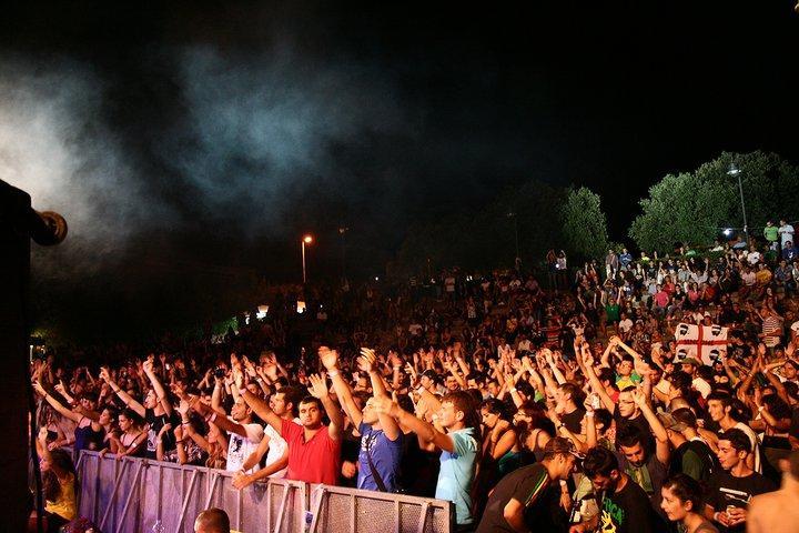 DU - Bauladu Music Festival 2011 (photo by Paolo Carta - Thanit) 1