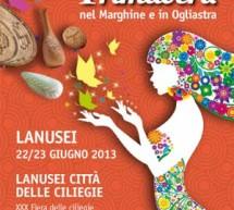 <!--:it-->PRIMAVERA IN OGLIASTRA 2013 – SAGRA DELLE CILIEGIE – LANUSEI – 22-23 GIUGNO<!--:--><!--:en-->SPRING IN OGLIASTRA 2013 – CHERRY FESTIVAL – LANUSEI – JUNE 22th TO 23th<!--:-->