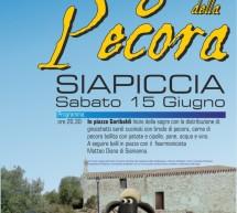 <!--:it-->SAGRA DELLA  PECORA – SIAPICCIA – SABATO 15 GIUGNO<!--:--><!--:en-->SHEEP FESTIVAL – SIAPICCIA – SATURDAY JUNE 15th<!--:-->