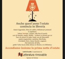 <!--:it-->LETTI DI NOTTE – LA NOTTE BIANCA DEL LIBRO – CAGLIARI – VENERDI 21 GIUGNO 2013<!--:--><!--:en-->BEDS AT NIGHT – CAGLIARI – FRIDAY JUNE 21th<!--:-->