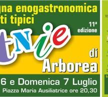 <!--:it-->11° RASSEGNA ENOGASTRONOMICA DELLE ETNIE – ARBOREA – 6-7 LUGLIO 2013<!--:--><!--:en-->11tH FOOD AND WINE FESTIVAL – ARBOREA – JULY 6th to 7th<!--:-->