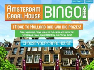 concorso amsterdam canal house