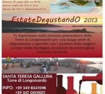 <!--:it-->ESTATE DEGUSTANDO 2013 – CANTINE DI DOLIANOVA – SANTA TERESA DI GALLURA – DOMENICA 23 GIUGNO<!--:--><!--:en-->SUMMER DEGUSTANDO 2013 – DOLIANOVA CELLARS – SANTA TERESA DI GALLURA – UNDAY JUNE 23th<!--:-->