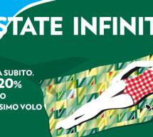 <!--:it-->SCONTO 20% ALITALIA – ENTRO IL 18 GIUGNO<!--:--><!--:en-->DISCOUNT 20% ALITALIA – UNTIL JUNE 18th<!--:-->