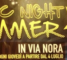 <!--:it-->SUMMER NIGHT MUSIC 2013 – PULA – OGNI GIOVEDI A PARTIRE DA GIOVEDI 4 LUGLIO<!--:--><!--:en-->SUMMER NIGHT MUSIC 2013 – PULA – EVERY THURSDAY FROM THURSDAY JULY 4th<!--:-->